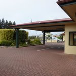 Foto di BEST WESTERN Melaleuca Motel & Apartments
