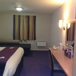 Photo de Premier Inn Bristol Filton
