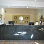 Foto de Comfort Inn & Suites Riverton