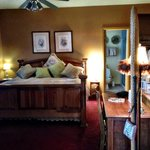 Photo de Adagio Bed & Breakfast