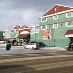 Westmark Whitehorse Hotel and Conference Center Foto