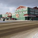 Foto de Westmark Whitehorse Hotel and Conference Center