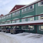 Foto di Westmark Whitehorse Hotel and Conference Center