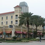 Foto van Hampton Inn and Suites St. Petersburg Downtown
