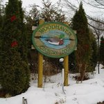 Woodhaven Country Lodge Foto