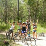 Foto de On The Wallaby Backpackers Lodge