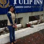 Foto Tulip Inn Green Castle