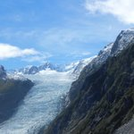 صورة فوتوغرافية لـ ‪Distinction Fox Glacier, Te Weheka Boutique Hotel‬