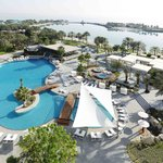 The Ritz-Carlton Bahrain Hotel and Spa
