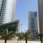 Bonnington Jumeirah Lakes Towers Foto