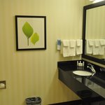 Fairfield Inn & Suites Paducah resmi