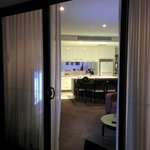 Foto van Grand Mercure Allegra Hervey Bay