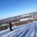 Granite Peak Ski at Rib Mountain