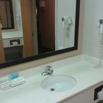 Hampton Inn Tuscaloosa -East照片