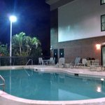 Days Inn & Suites Fort Myers near JetBlue Park Foto