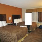Photo de BEST WESTERN Concord Inn & Suites