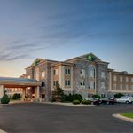 Holiday Inn Express Suites Saginaw