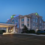 Foto van Holiday Inn Express & Suites Saginaw