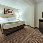 Hawthorn Suites Dallas Richardson resmi