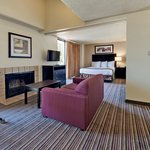 Foto Hawthorn Suites Dallas Richardson