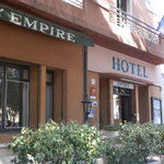Logis Empire Hotel