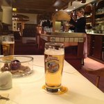 Bavarian Athmosphere and Beer