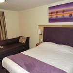 Premier Inn Darlington resmi