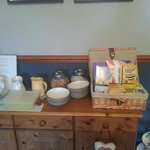 Foto de Upper Crawton Bed and Breakfast