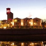 The Napa River Inn at the Historic Napa Mill