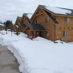 Photo de The Bear River Lodge