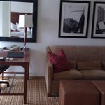 Atlanta Marriott Suites Midtown Foto