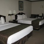 Photo de BEST WESTERN Meander Inn