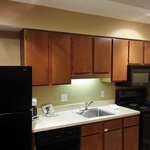 Photo de Chase Suite Hotel Overland Park