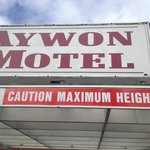 Photo of Aywon Motel