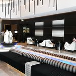 Bilde fra Sheraton Dubai Mall of the Emirates Hotel