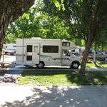 Mountain Gate RV Parkの写真