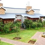 The Highlander Country Retreat & Spa의 사진