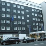Tryp by Wyndham Berlin City West resmi