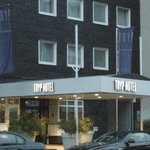 Photo de Tryp by Wyndham Berlin City West
