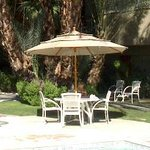 The Chase Hotel of Palm Springs의 사진