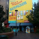 Foto van Jolly Swagman Backpackers