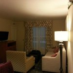 Homewood Suites Mt Laurel resmi