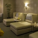 The Spa at Rosen Centre Women's Relaxation Room