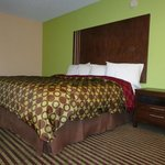 Foto van Americas Best Value Inn Roswell