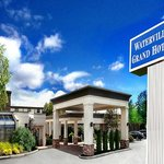 BEST WESTERN PLUS Waterville Grand Hotel