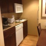 Photo de Homewood Suites by Hilton Toronto - Mississauga