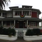 Bed & Breakfast ,front of the house!!