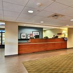 Φωτογραφία: Hampton Inn & Suites Williamsburg Square
