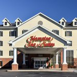 Hampton Inn & Suites Williamsburg Square