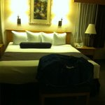 Foto de BEST WESTERN PLUS Executive Court Inn & Conference Center